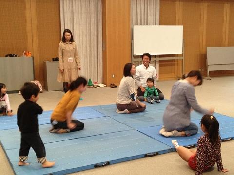 親子運動教室