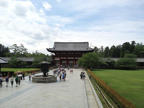 美しい奈良の風景