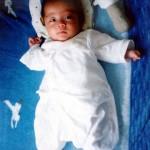 退院後の未熟児