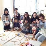 幼稚園で足育講座