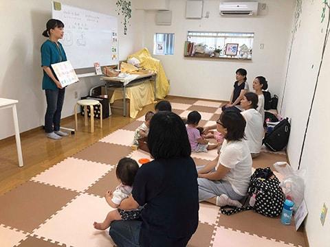 高知の足育講座